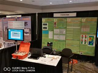 ZZ Resistivity Imaging will attend the SAGEEP 2019 conference in Portland, Oregon 17-21 Ma