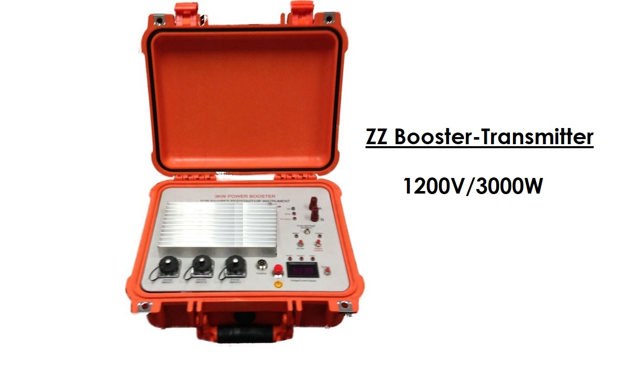 ZZ Power Booster